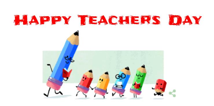 Happyteachersday