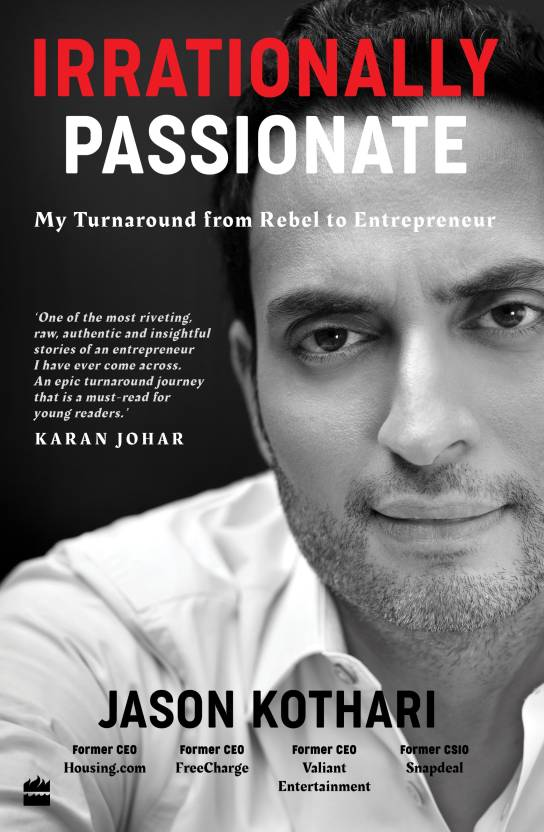 Irrationally Passionate